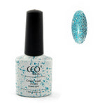 CCO Peculiar Ocean - Gel Nail Varnish