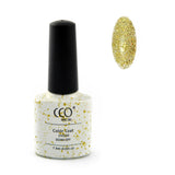 CCO Golden Bliss - Gel Nail Varnish