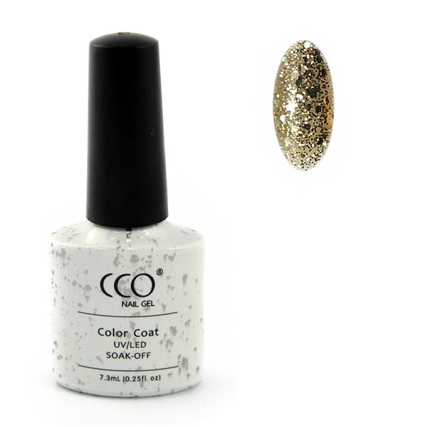 CCO Shine Star - Gel Nail Varnish