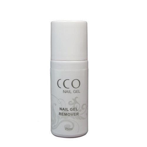 CCO Nail Gel Remover 75ml