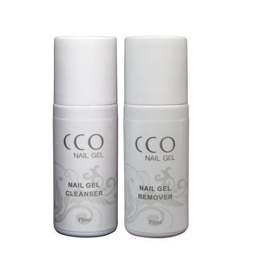 CCO Cleanser & Remover 75ml