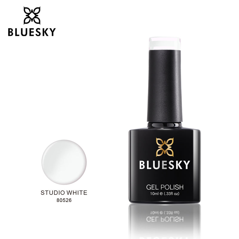 Bluesky Duo 4 freeshipping - Gel Nail Varnish