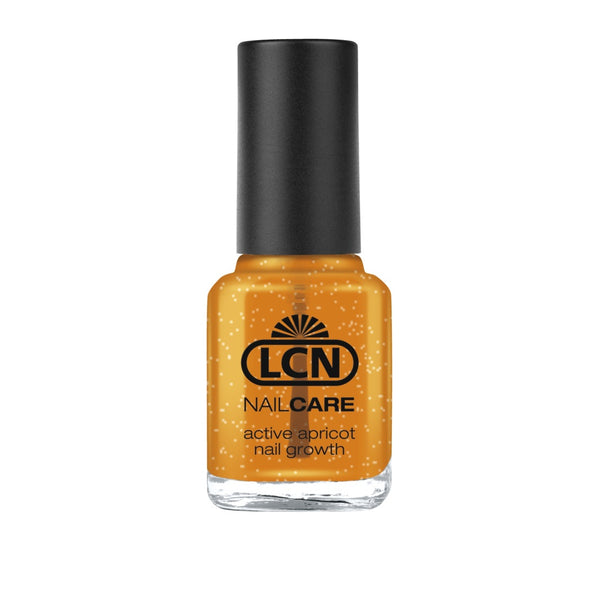 LCN Active Apricot Nail Growth - 8ml