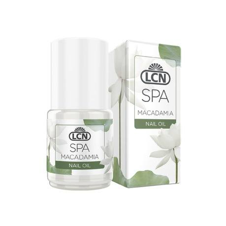 LCN SPA Macadamia Nail Oil - 16ml