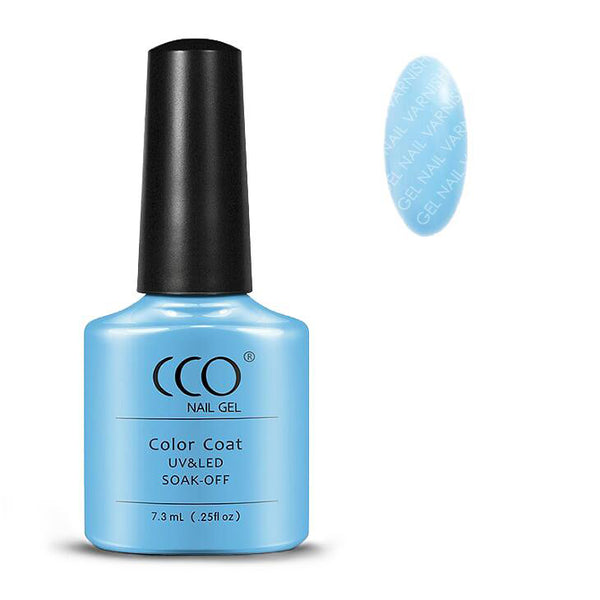 CCO Angel from above freeshipping - Gel Nail Varnish