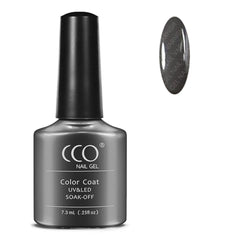 CCO Asphalt - Gel Nail Varnish