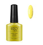 CCO Bicycle Yellow - Gel Nail Varnish