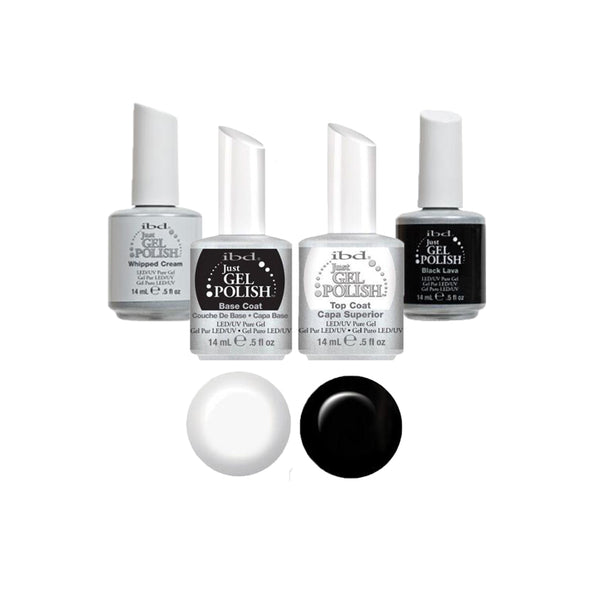 IBD Just Gel Halloween Bundle