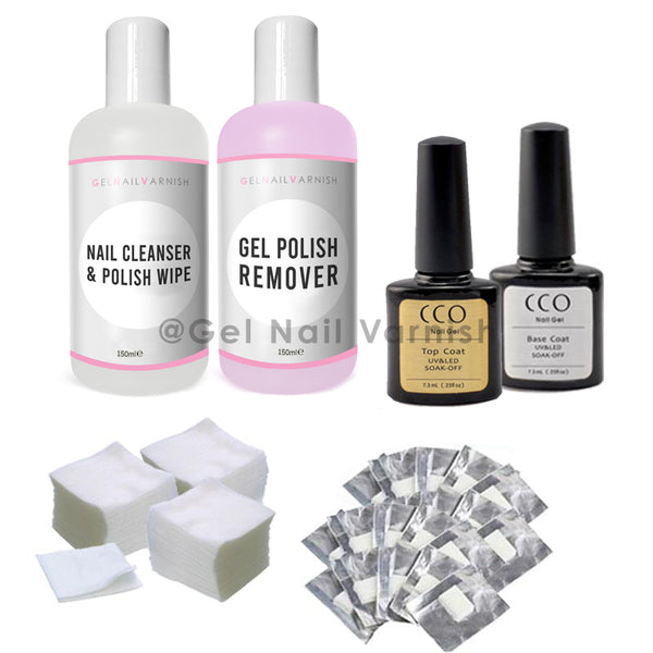 CCO Deluxe Replenish Kit