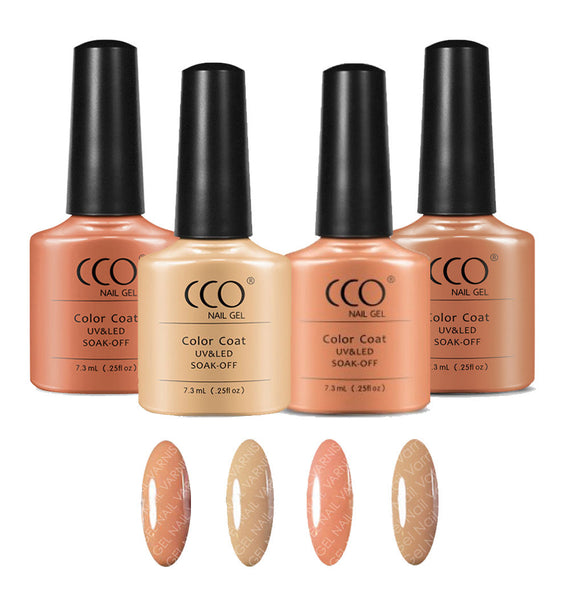 CCO Nude Collection
