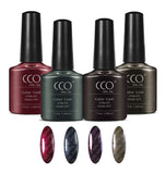 CCO Winter Collection - Gel Nail Varnish
