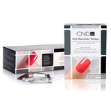 CND Shellac Remover Foil Wraps - Gel Nail Varnish