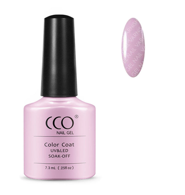 CCO Cake Pop - Gel Nail Varnish