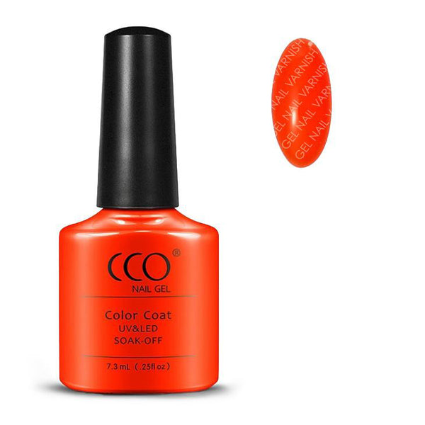 CCO Cherry Cosmo freeshipping - Gel Nail Varnish