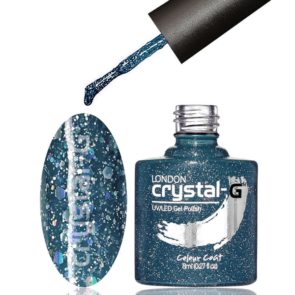 Crystal-G D04 Diamond Glitter