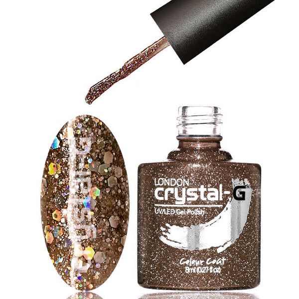 Crystal-G D05 Diamond Glitter