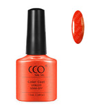 CCO Desert Poppy - Gel Nail Varnish
