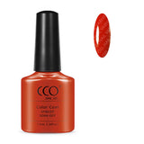 CCO Electric Orange - Gel Nail Varnish