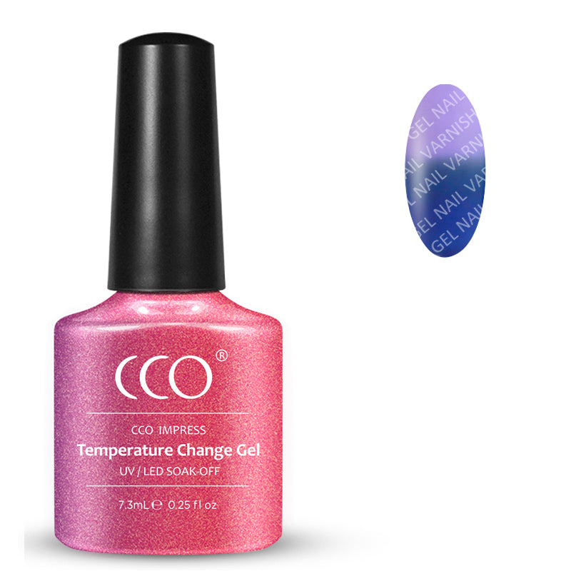 CCO Elegant Charm 63 freeshipping - Gel Nail Varnish