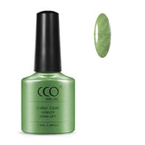 CCO Frosted Glen - Gel Nail Varnish