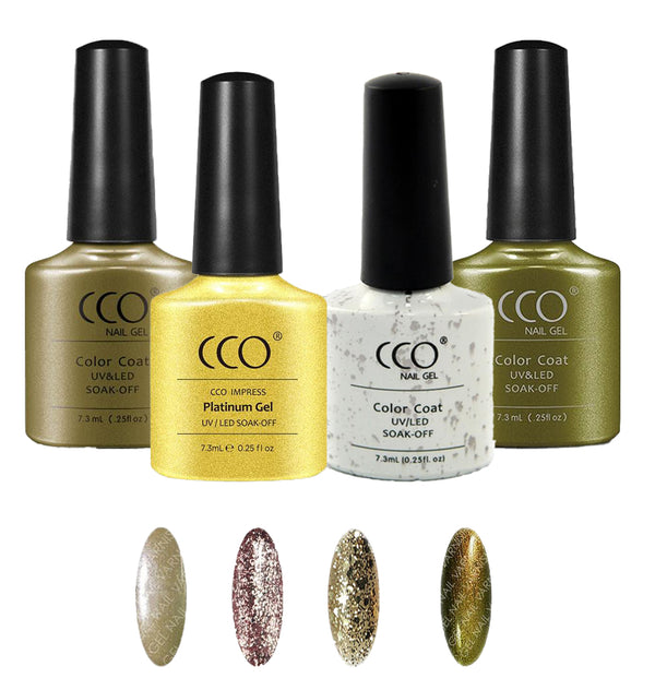 CCO Gold Collection