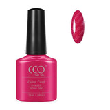 CCO Hot Chills - Gel Nail Varnish