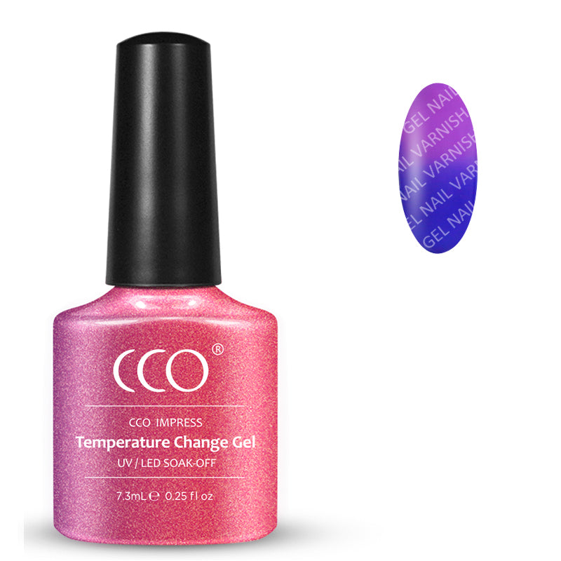 CCO Irresistible Purple
