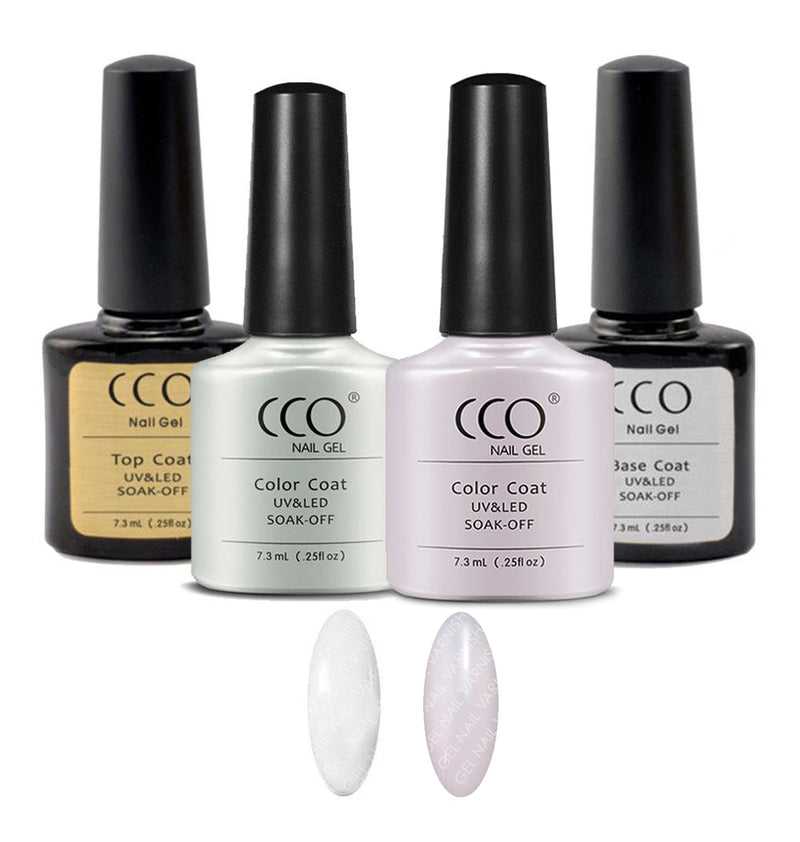 CCO French Manicure Set