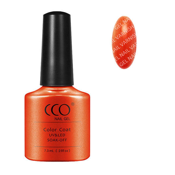 CCO Lover's Embrace freeshipping - Gel Nail Varnish