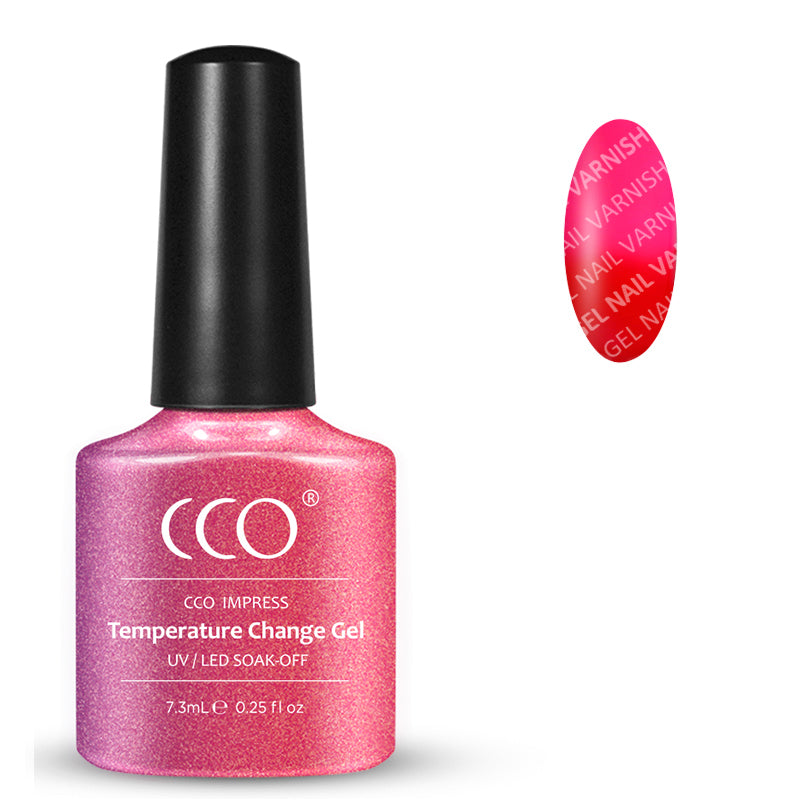 CCO Luster Magenta