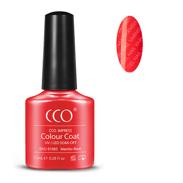 CCO Mambo Beat freeshipping - Gel Nail Varnish