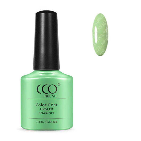CCO Mint Convertible - Gel Nail Varnish