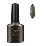 CCO Night Glimmer - Gel Nail Varnish