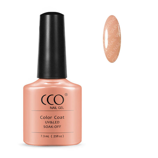 CCO Nude Knickers - Gel Nail Varnish