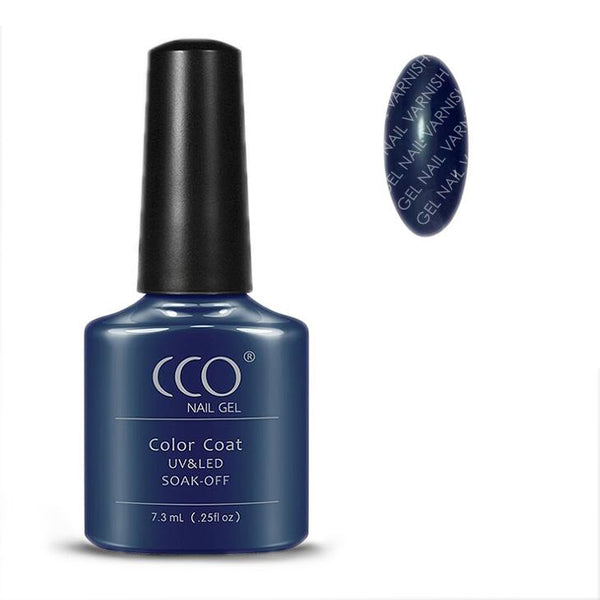 CCO Our Secret freeshipping - Gel Nail Varnish