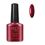 CCO Ruby Ritz - Gel Nail Varnish