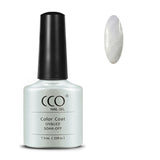 CCO Silver Vip - Gel Nail Varnish