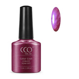 CCO Sultry Sunset - Gel Nail Varnish