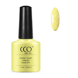 CCO Sun Bleached - Gel Nail Varnish