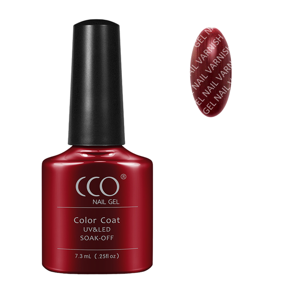 CCO The big Apple freeshipping - Gel Nail Varnish