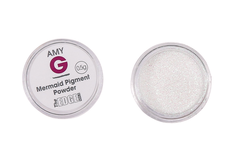 Amy G - Mermaid Pigment Powder - 0.5g