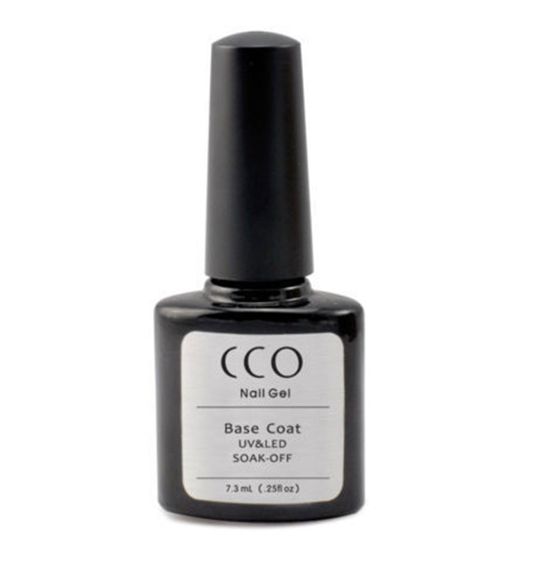 CCO Base Coat - Gel Nail Varnish