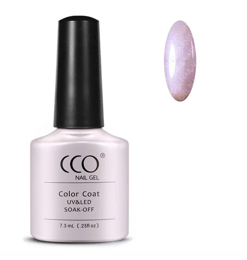 CCO Beau - Gel Nail Varnish