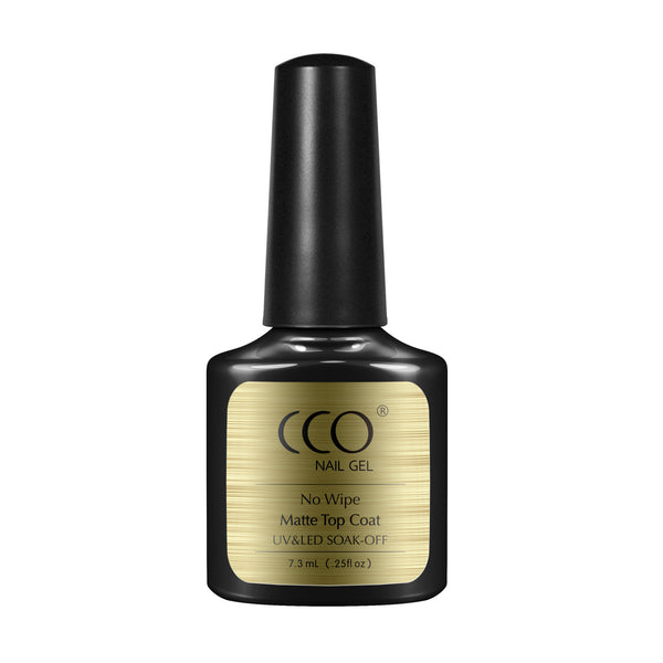 CCO Matte Top Coat 7.3ml
