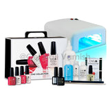 CND Chic Kit - UV Lamp
