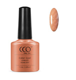 CCO Cocoa - Gel Nail Varnish