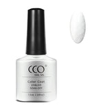 CCO Cream Puff - Gel Nail Varnish