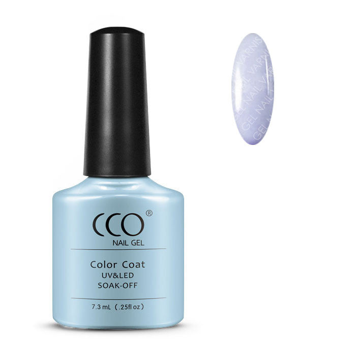 CCO Creekside - Gel Nail Varnish