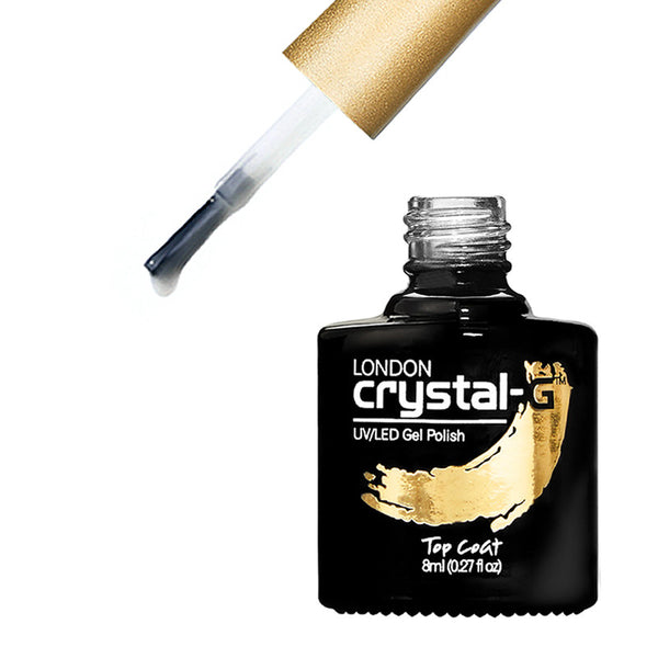 Crystal-G Top Coat