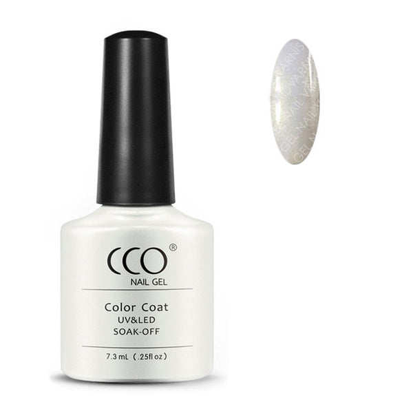CCO Gold VIP - Gel Nail Varnish